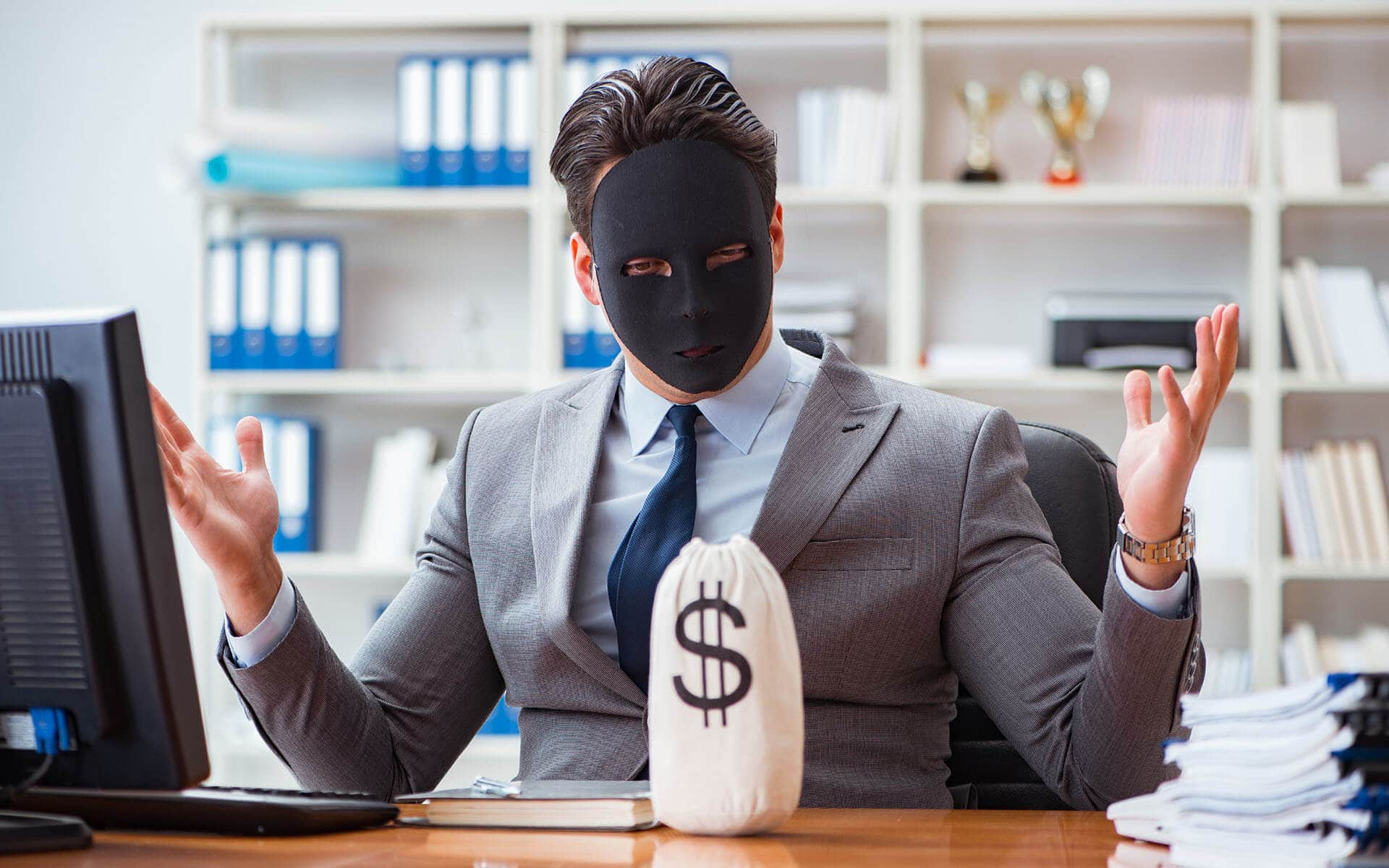 White Collar Crimes – Signs of Employee Theft