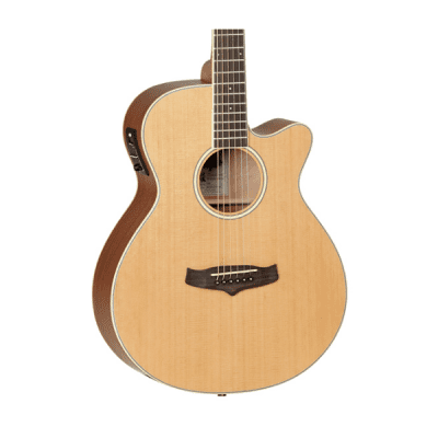Tanglewood, TW9, Acoustic, Pickup, Cutaway Tanglewood near me, Tanglewood Cape Town,