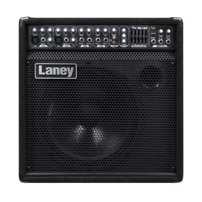 Laney AH150, keyboard, acoustic, amp, stage, band, chuech, live, PA, laney near me, laney cape town
