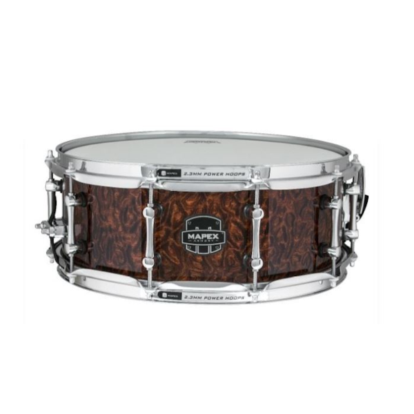 Mapex, ARML4550KCWT, Armory, Dillinger, snare, drum, mapex Near me, Mapex Cape Town,