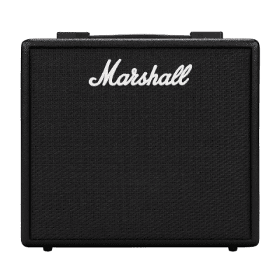 Marshall, Code 25, 25 Watt, Electric Guitar Amp, Built in Effects, Amp Modeling, Marshall Near Me, Marshall Cape Town, Marshall South Africa
