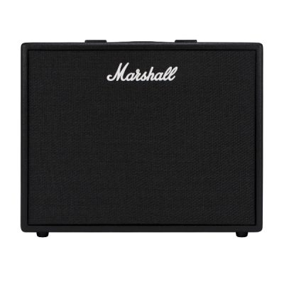 Marshall, Code 50, 50 Watt, Electric Guitar Amp, Built in Effects, Amp Modeling, Marshall Near Me, Marshall Cape Town, Marshall South Africa