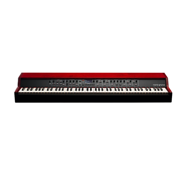 Nord Grand 88-key Stage Piano, stage, studio, church, auditorium, band, Nord near me, Nord Cape Town