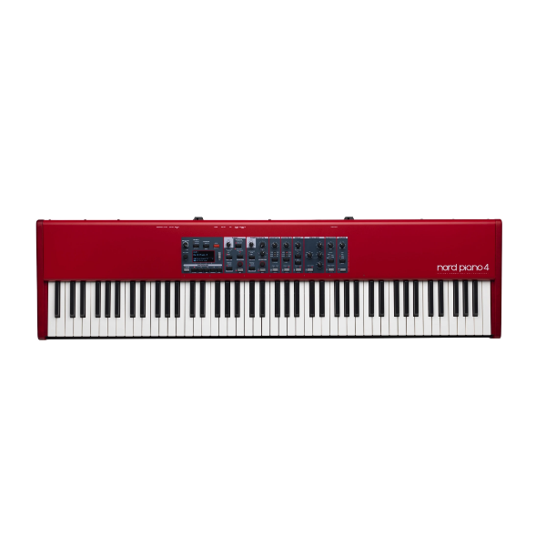 Nord Piano 4 88HA , stage piano, 88 key, stage, studio, church, band, Nord near me, Nord Cape Town