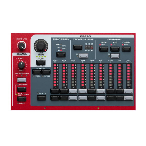 Nord Stage 3 Compact 73, synth, stage, studio, band, church, Nord near me, Nord Cape Town