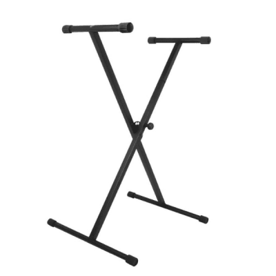 ON-STAGE KS7190, keyboard stand, single - x, home, lightweight, On-Stage near me, On-Stage Cape Town
