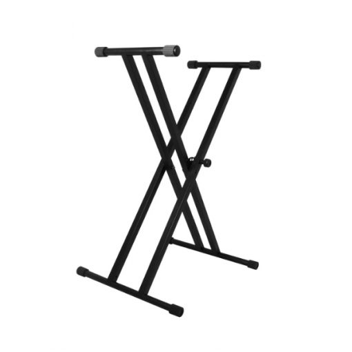 ON-STAGE KS7191 , keyboard stand, double braced, x-style, band, stage, On-Stage near me, On-Stage Cape Town