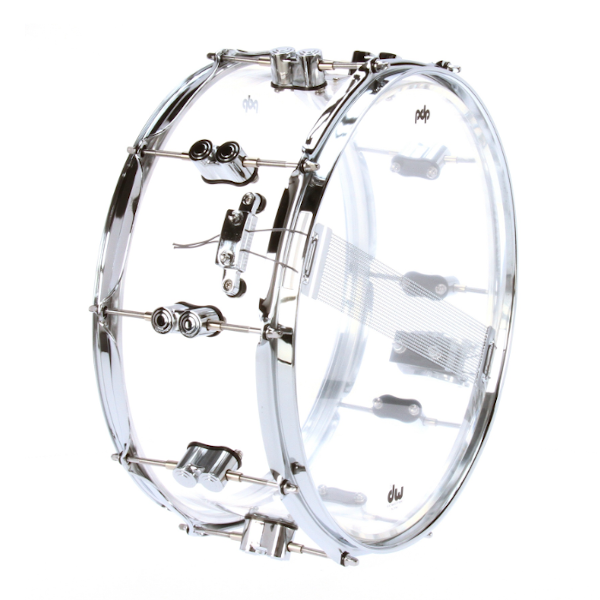 PDP, Chad Smith, Signature, Snare, 14 x 6, Snare, PDP near me, PDP Cape Town