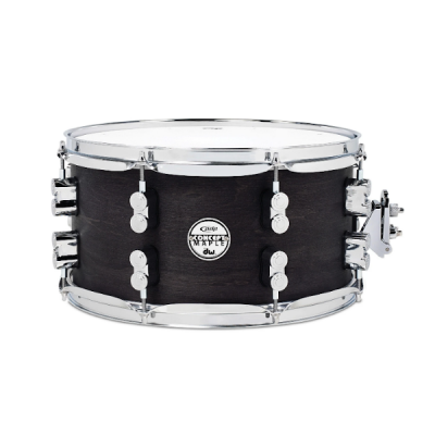 PDP, Concept, Black, Wax, Maple, 14 x 6.5, Snare, PDP Near Me, PDP Cape Town