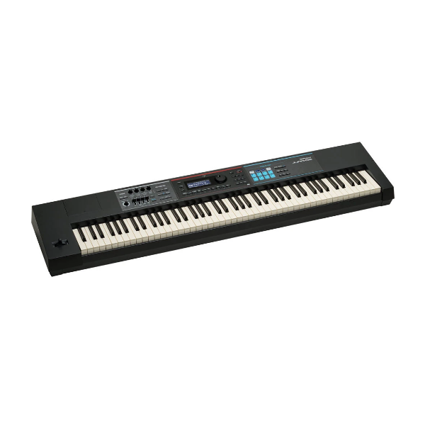 Roland JUNO DS-88, synth, weighted, 88 key, stage, church, band, studio, Roland near me, Roland Cape Town