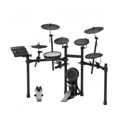 Roland, TD-17KL, Electronic Drum Kit, 5 Piece, Electric Kit, Roland Cape Town, Roland Near Me, Roland South Africa