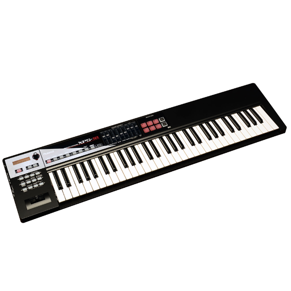 Roland XPS-10, synth, 61 key, stage, band, studio, church, Roland near me, Roland Cape Town