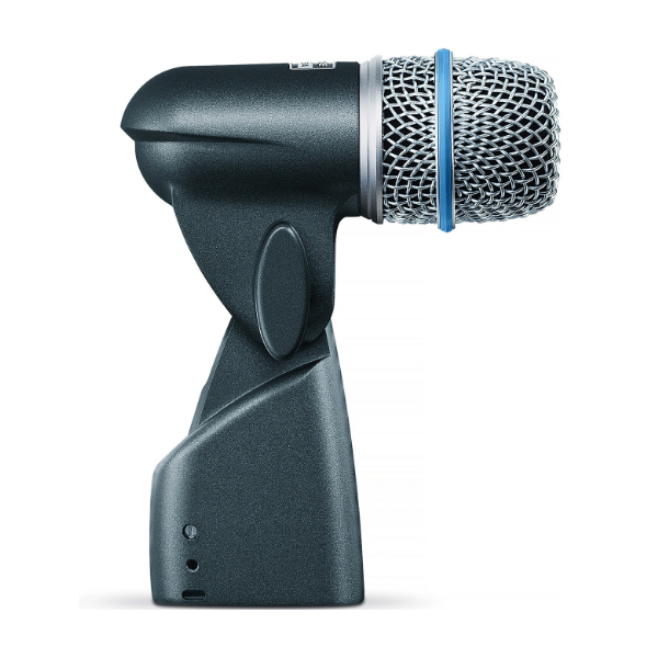 Shure Beta56A, wired mic, drums, instruments, Shure near me, Shure Cape Town
