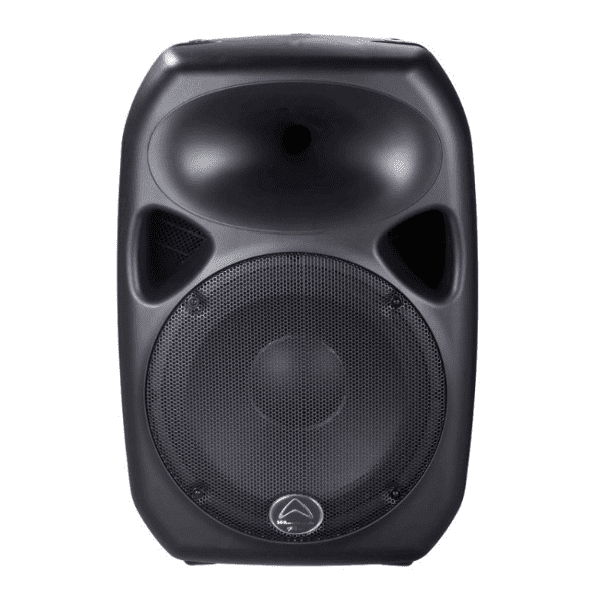 """Wharfedale Titan 12D, active, powered, 12"""", speaker, monitor, stage, church, band, rooms, Wharfedale near me, Wharfedale Cape Town"""