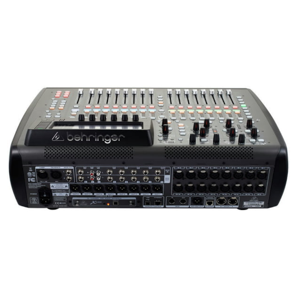 X32 Compact, Behringer, mixer, digital, stage, studio, church, theatre, band, PA, Behringer near me, Behringer Cape Town
