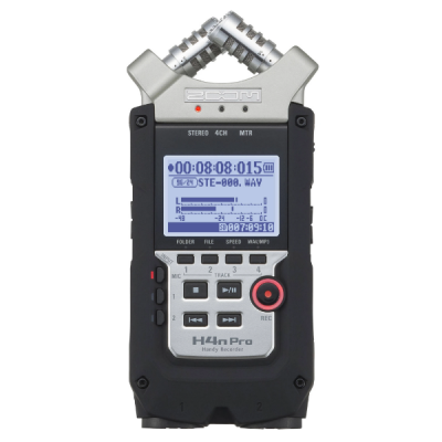 Zoom H4n Pro 8, digital, portable, stereo, 4-tracks, recorder, xlr inputs, shows, churches, films, live, stage, speech, Zoom near me, Zoom Cape Town