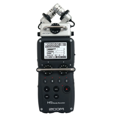 Zoom H5 5, recorder, portable, digital, speach, film, church, shows, interview, podcast, Zoom near me, Zoom Cape Town