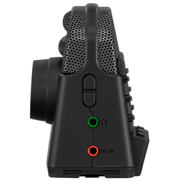 Zoom, Q2N-4K, Hand video recorder, broadcasting, live streaming, Zoom near me, Zoom Cape Town,