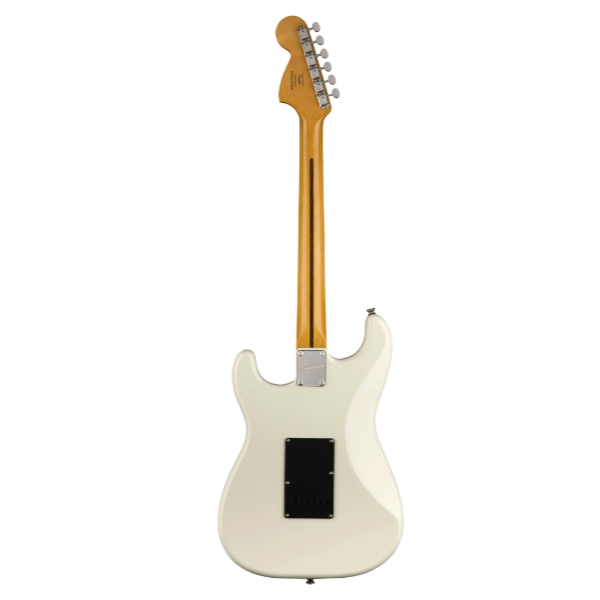Fender, Squier, Classic Vibe 70's, Stratocaster, Olympic White, Indian Laurel Fretboard, Fender Cape Town, Fender near me, Fender South Africa