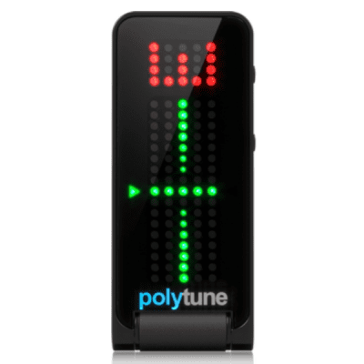 TC Electronics, Polytune Clip, Tuner, polyphonic tuner, Tuner Cape Town, Tuner Near Me