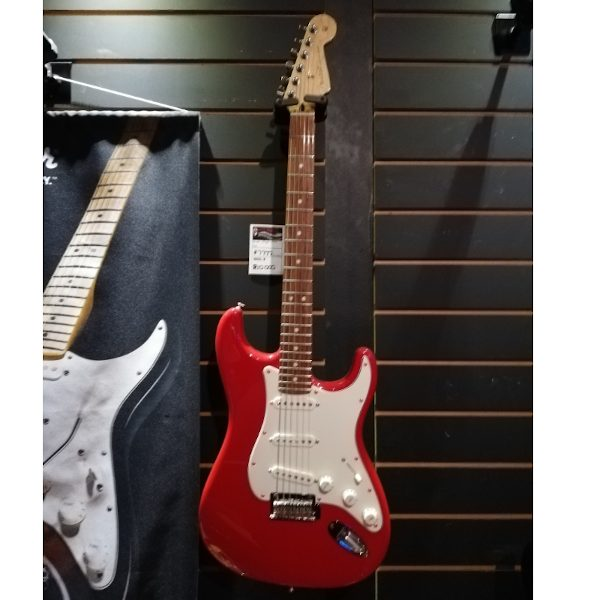 Fender, Stratocaster, Player, Second Hand, Pau Ferro Fingerboard, Fender Stratocaster Near Me, Fender Stratocaster Cape Town,