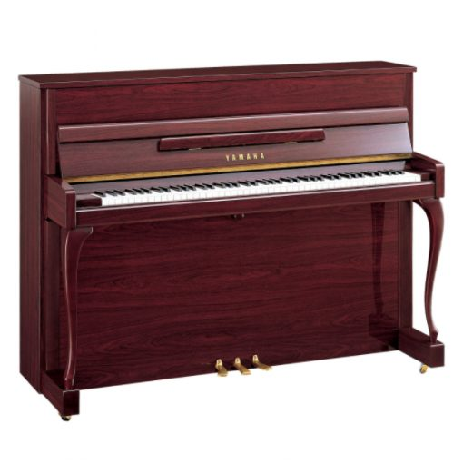 Yamaha, JX113CP, Polished Mahogany, Chippendale Cabinet, Acoustic Piano Near Me, Yamaha Acoustic Upright Piano Cape Town,