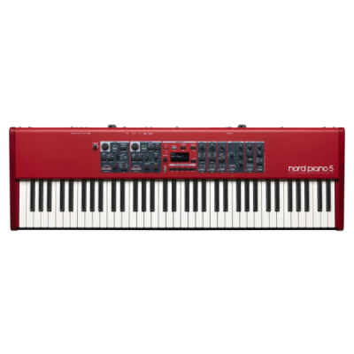 Nord, Piano 5, 73 key, Stage Piano, Synth, Nord Piano Synthesizer Near Me, Nord Piano Synthesizer Cape town,