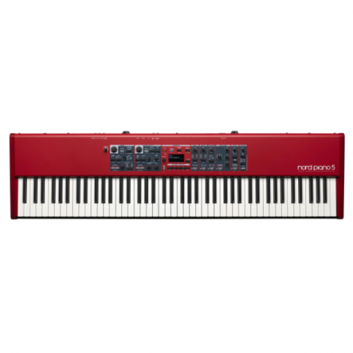 Nord, Piano 5, 88 key, Stage Piano, Synth, Nord Piano Synthesizer Near Me, Nord Piano Synthesizer Cape town,