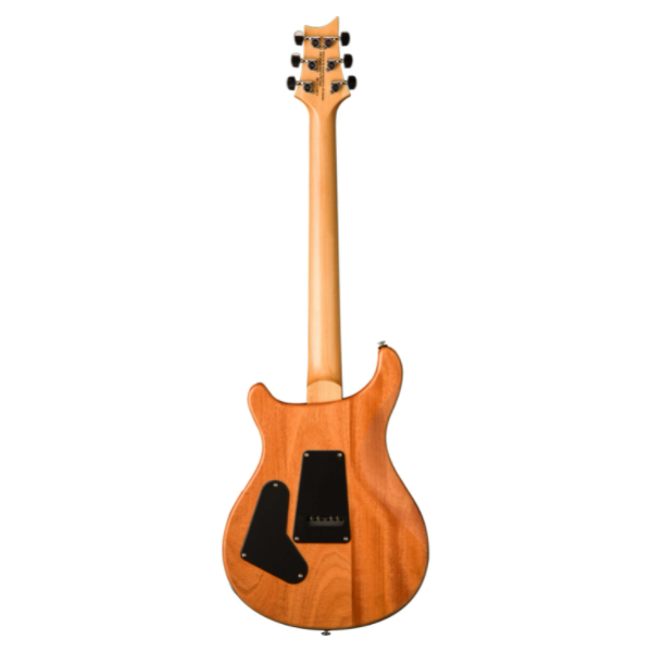 PRS, SE Custom 24, Electric guitar, Faded Blue Burst, Flamed Maple Top, Mahogany body, Double cutaway, PRS Near Me, PRS Cape Town,