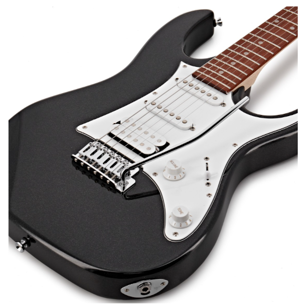 Ibanez, GRX40, Electric guitar, Black Night, GIO Series, 6-strings, Ibanez Guitars Near Me, Ibanez Guitars Cape Town,