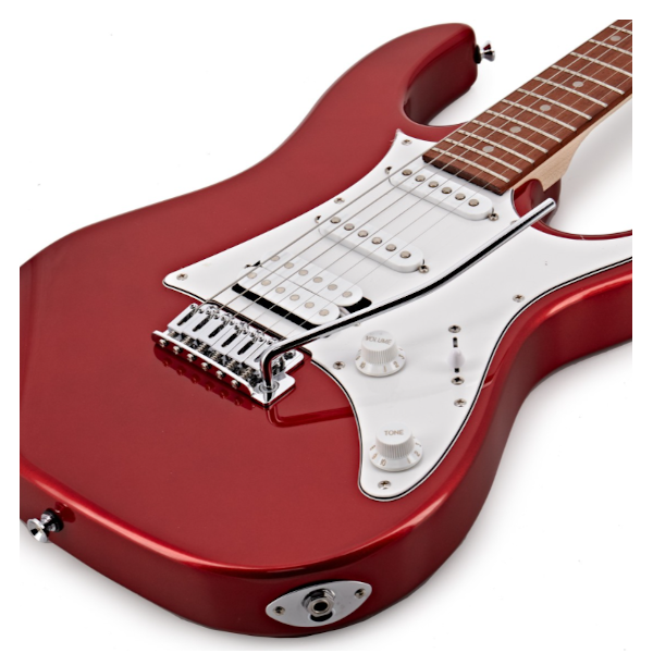 Ibanez, GRX40, Electric guitar, Candy Apple, GIO Series, 6-strings, Ibanez Guitars Near Me, Ibanez Guitars Cape Town,