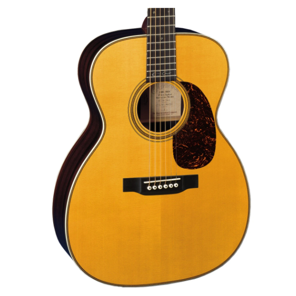 Martin, 00028EC, Solid Sitka Spruce Top, Solid Indian Rosewood Back & Sides, Eric Clapton Signature, Auditorium, Acoustic, Martin Acoustic Near Me, Martin Acoustic Cape Town,
