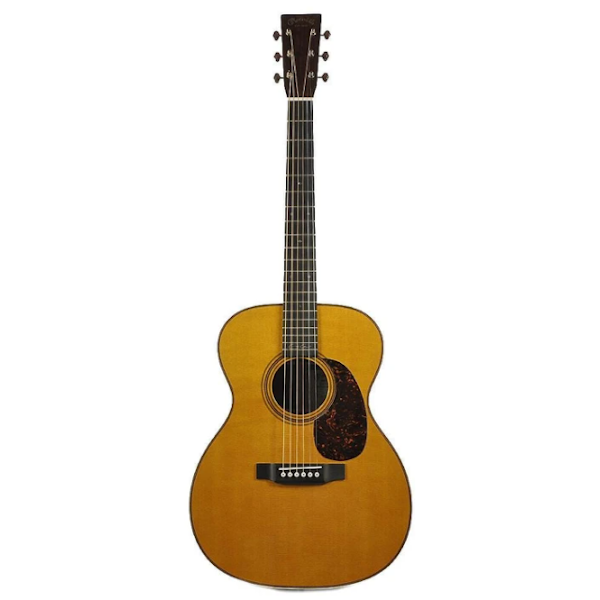 Martin, 00028EC, Solid Sitka Spruce Top, Solid Indian Rosewood Back & Sides, Eric Clapton Signature, Auditorium, Acoustic, Martin Acoustic Near Me, Martin Acoustic Cape Town