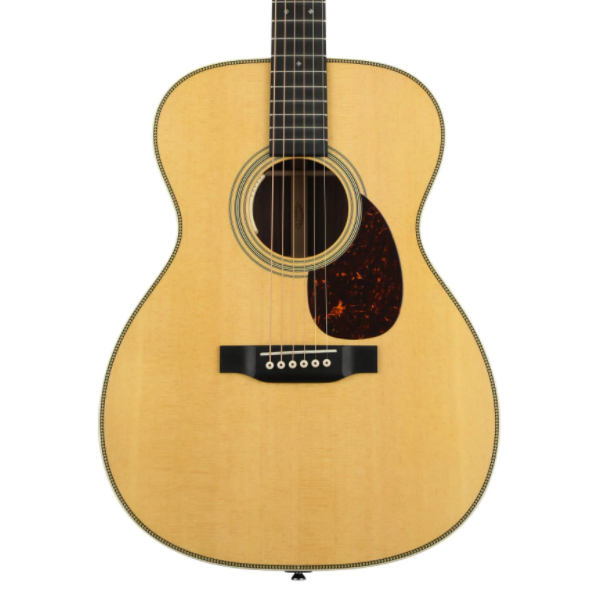 Martin, OM-28E, Solid Sitka Spruce Top, Solid Indian Rosewood Back & Sides, Orchestra, Acoustic, LR Baggs Anthem Pickup, Martin Acoustic Near Me, Martin Acoustic Cape Town,