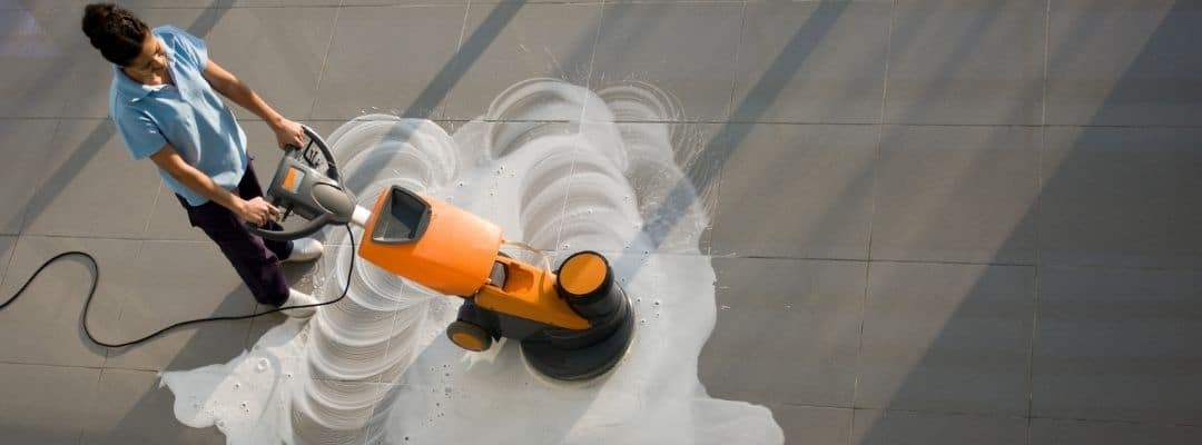Why professional businesses use professional cleaning services