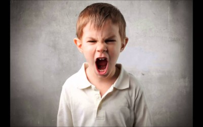 Angry Kids: Dealing With Explosive Behavior- How to respond when a child lashes out