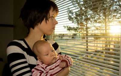 Parenting While Depressed: 10 Things to Remember