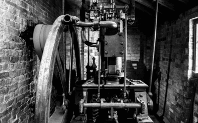 The Victorian Era: mother and father of engineering