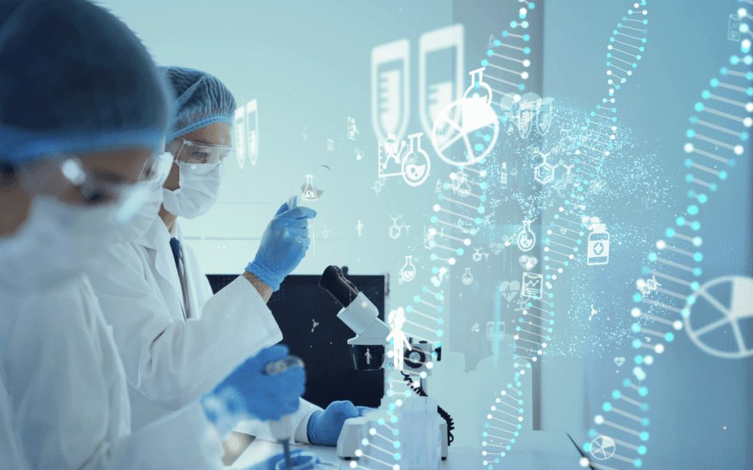 Engineering – pioneering the frontiers of medical advancement