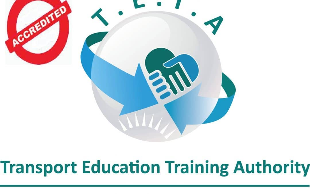 The changes of first aid training in South Africa