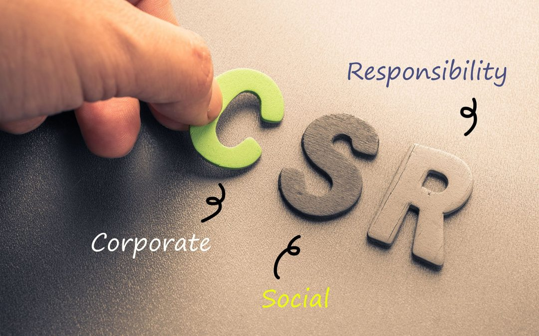 Why should your company establish its own charitable foundation?