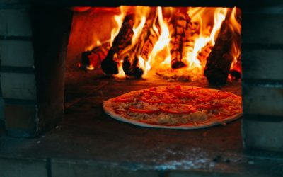 Best Wood for Your Pizza Oven