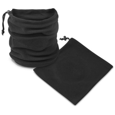 Snugg Buff Neck Warmer with Toggle