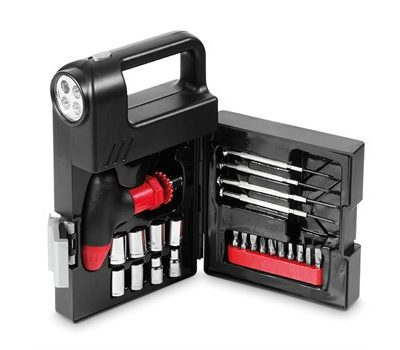 TOOL-9685 Nuts and Bolts set