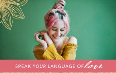 Speak (your) language of love like you know what it means