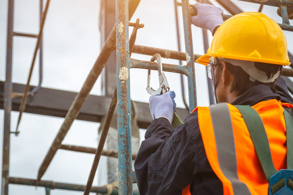 Fall Protection Planner Training