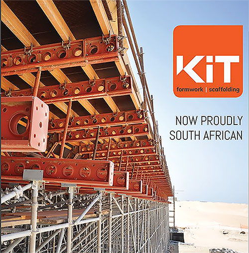 KIT – Now Proudly South African